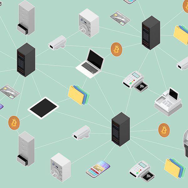 【ビットコイン原論文24】Network:ネットワーク1