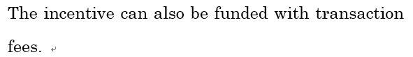 【ビットコイン原論文27】Incentive:動機付けと報酬2