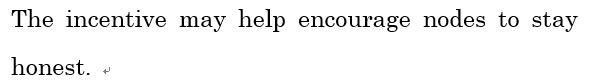 【ビットコイン原論文27】Incentive:動機付けと報酬2 4枚目の画像