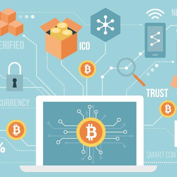 仮想通貨週刊レポート リスクオフが仮想通貨にも波及(10月第2週)