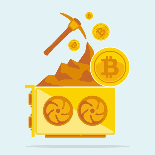 仮想通貨マイニング日記7 ~使わないマイニングマシンの流用法~