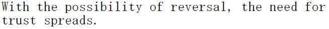 【ビットコイン原論文11】Introduction:序論4 4枚目の画像