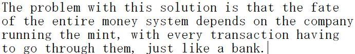 【ビットコイン原論文13】Transactions:取引(不可分な一連の処理)2 3枚目の画像